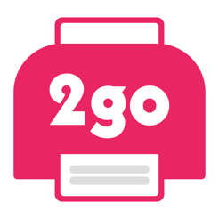 ‎Printer 2 Go — Mobile Printing