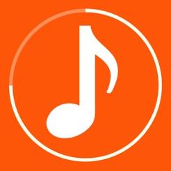 Mp3 Music Player App