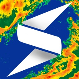 Storm Radar with NOAA Weather