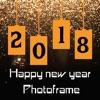 Happy New Year & Diwali Frame