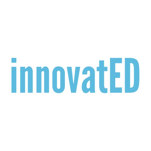 innovatED Magazine icon