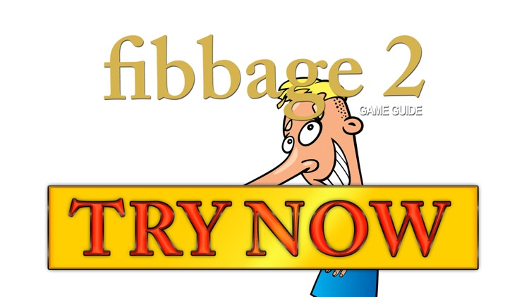 Game Net for - Fibbage 2