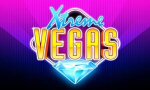 Xtreme Vegas - Classic Slots Casino