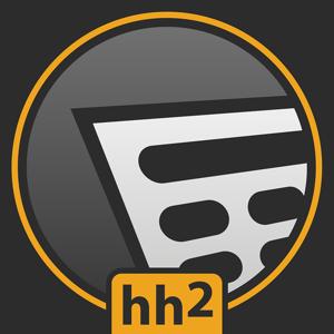 hh2 Remote Payroll app