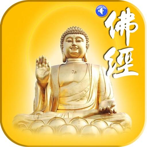 佛说 icon