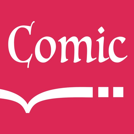 Comics Book Reader