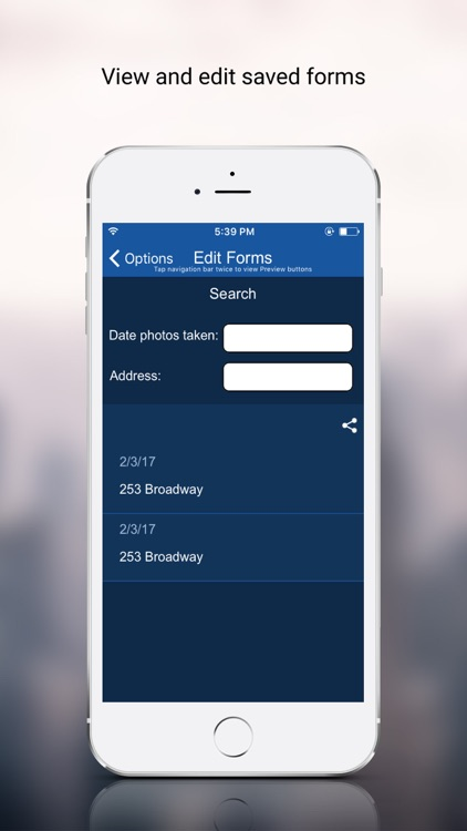 Construction Manager App screenshot-3