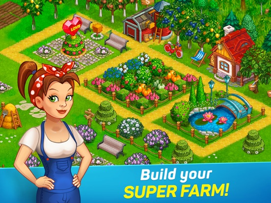 Superfarmers screenshot 6
