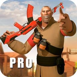 Clash of Boom Gunners Pro