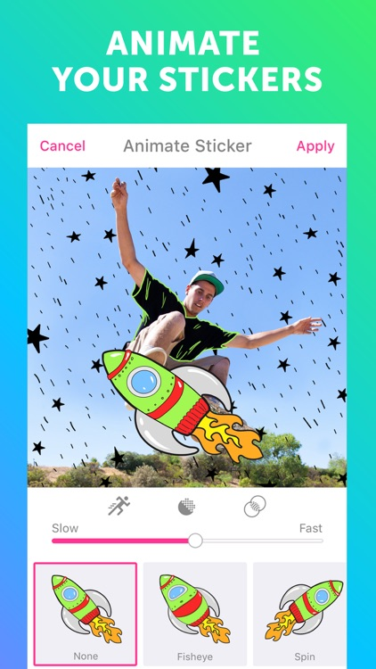 PicsArt GIF & Sticker Maker screenshot-4