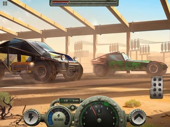 Racing Xtreme: Rally Driver 3D screenshot 8
