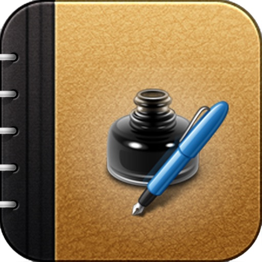 DukePen - Handwriting, Noting, Sketching!