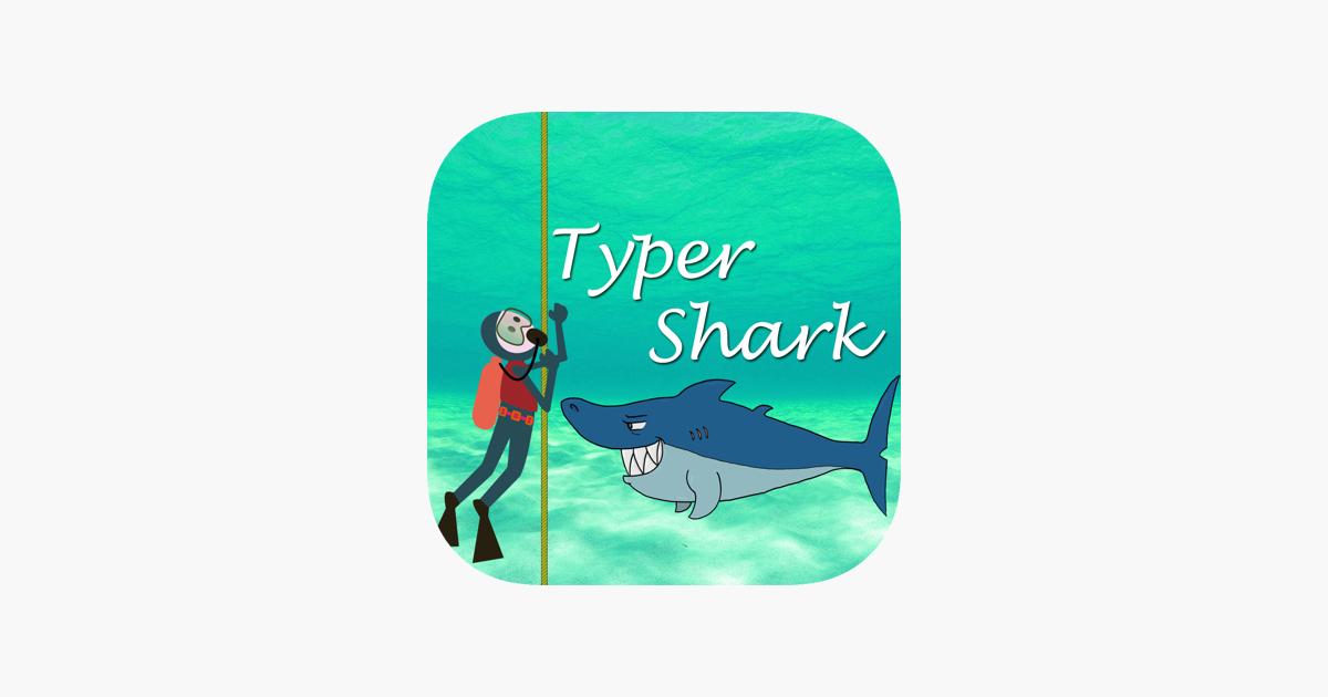 typer shark online
