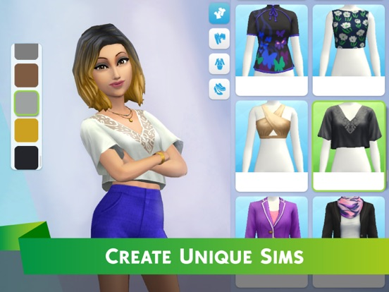 The Sims™ Mobile screenshot 6