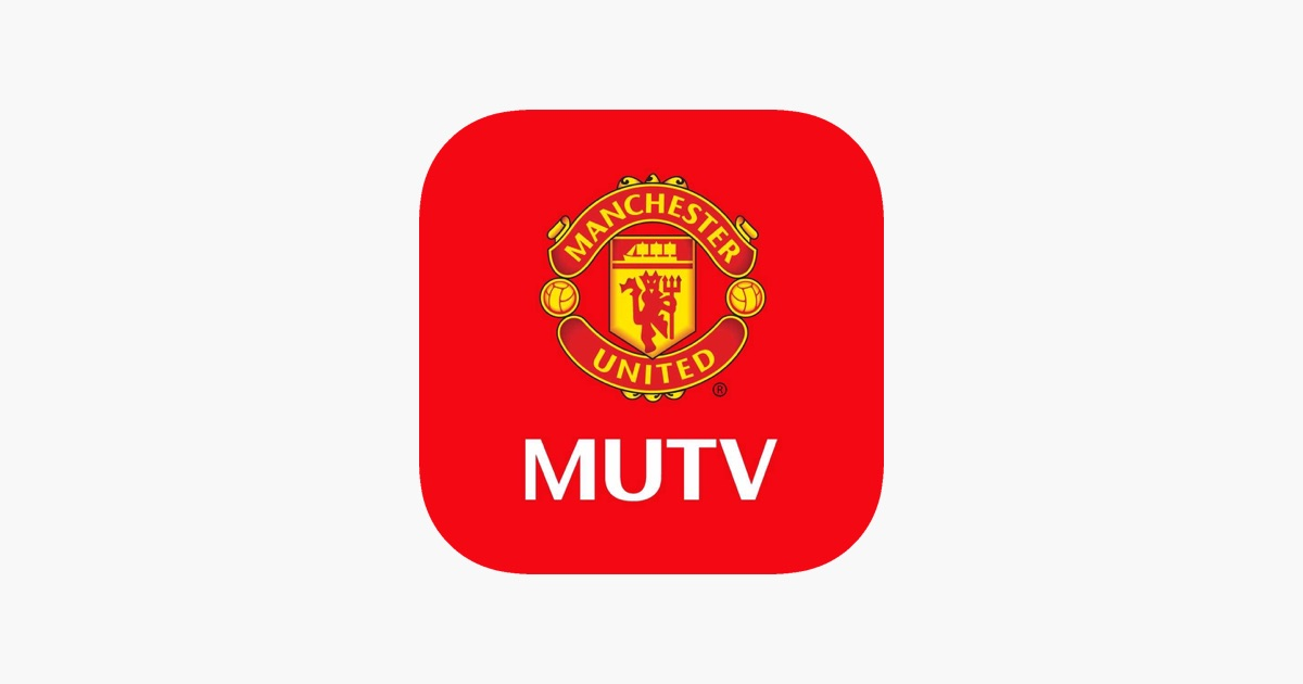 MUTV - Manchester United TV on the App Store