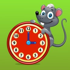 Activities of Kids Learn to Tell Time: What Does the Clock Say?