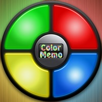 Codes for Color Memo Hack
