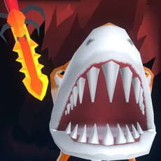 Activities of Shark Knife
