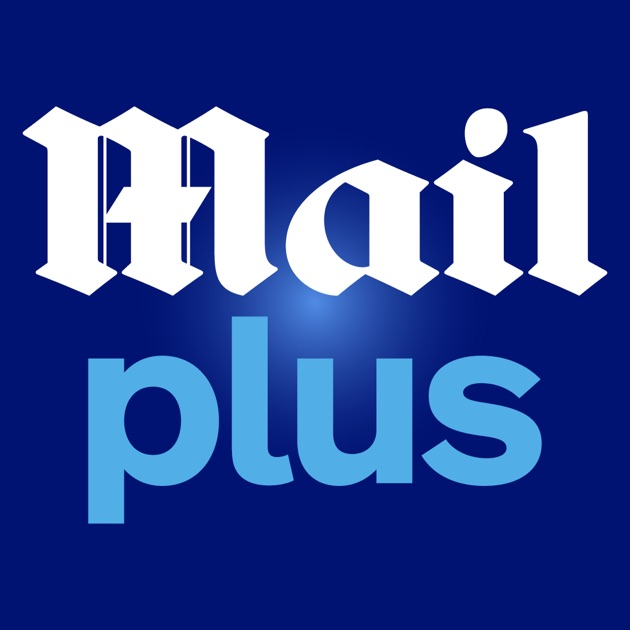 Mail plus daily mail and the mail on sunday on the app store sciox Images