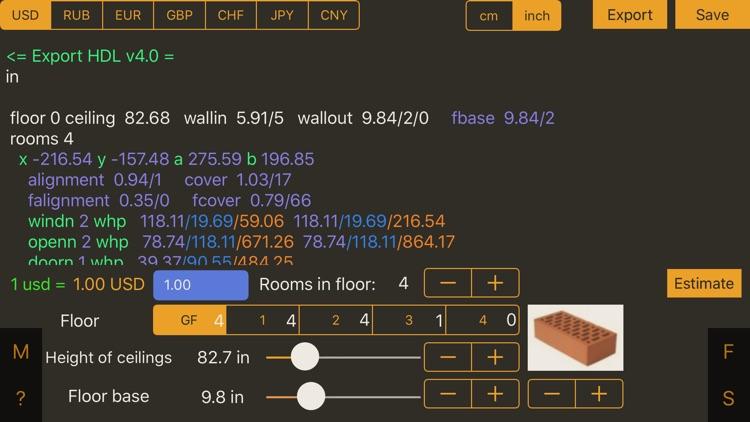 Home Repair 3D Pro - AR Design screenshot-6