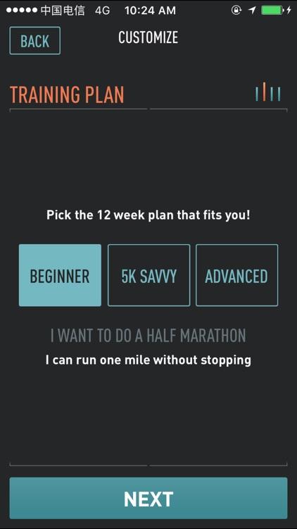 13.one - Half Marathon screenshot-3