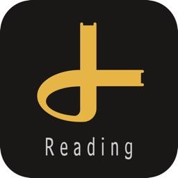 小读--海量正版杂志无限畅读