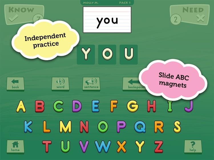 Sight Words Kindergarten Ed.