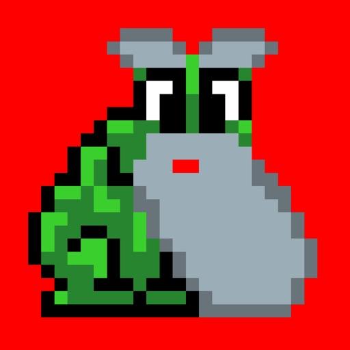 Flip Frog Freeway - Runner