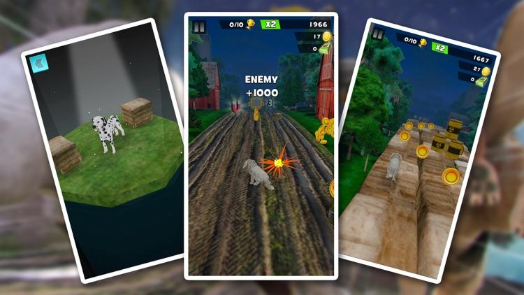 Hero Patrol: Puppy Farm screenshot-4