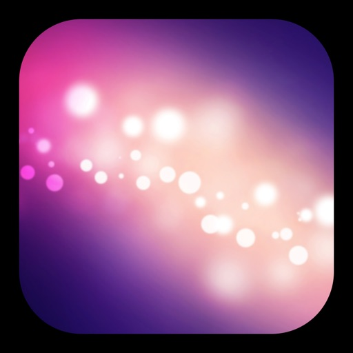 Custom Wallpapers for iPhone iOS App