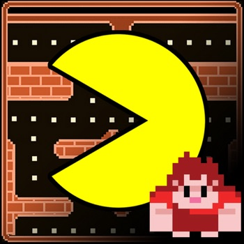 [ARM64] PAC-MAN: Ralph Breaks the Maze Cheats v1.0.3 +1 Download