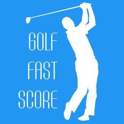 Golf FastScore