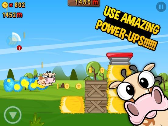 Screenshot #3 for Run Cow Run