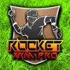 Rocket Arm Pro - Throwing Heat