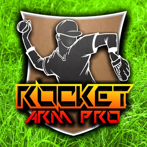 Rocket Arm Pro - Throwing Heat