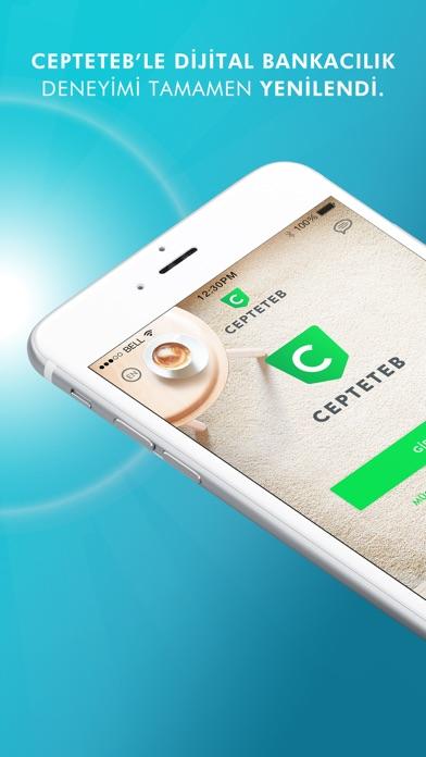 download CEPTETEB indir ücretsiz - windows 8 , 7 veya 10 and Mac Download now