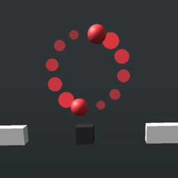 Twin Balls - Spin Balls 3D