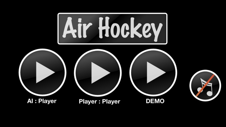 Air Hockey - World Champion