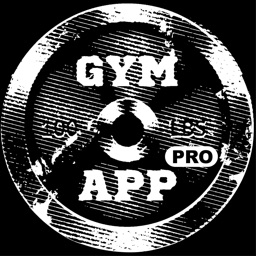 GymApp Pro Workout Log