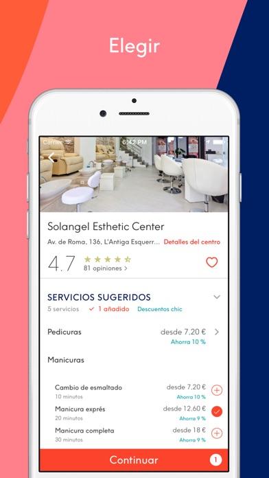 download Treatwell: reserva belleza apps 3
