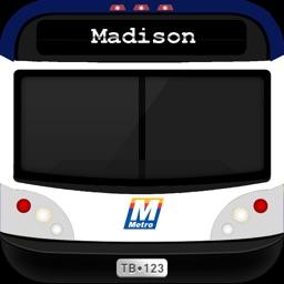 Transit Tracker - Madison