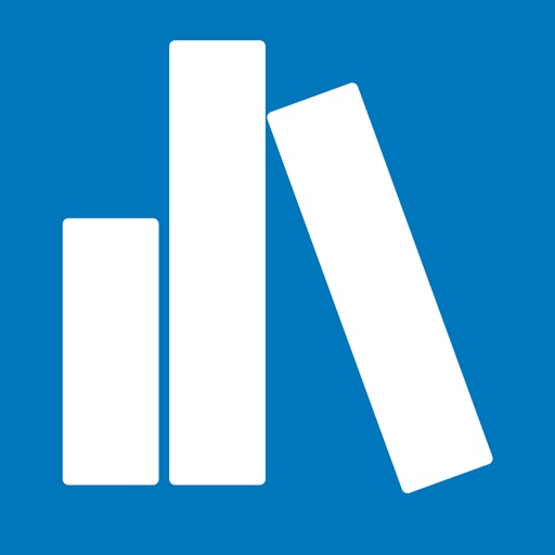 Download Biblioteket free for iPhone, iPod and iPad