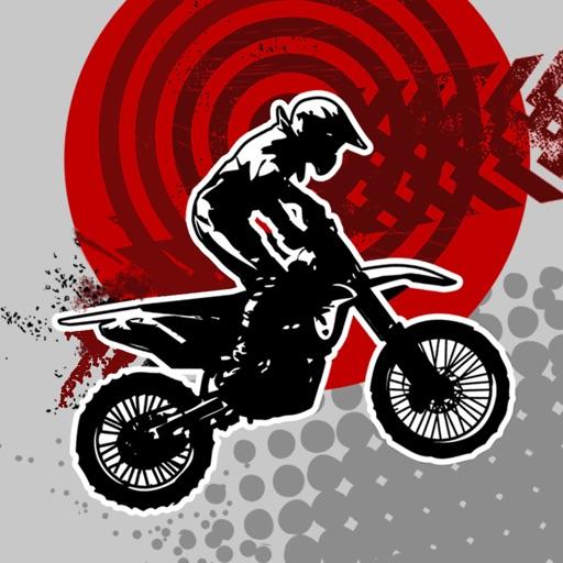Мотоцикл Велосипед гонки погоня игры бесплатно (US Store: Dirt Bike Road Race Free)