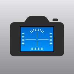 Ícone do app Camera Angle