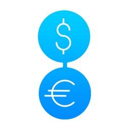 Курс Валют - курс доллара, евро в реальном времени