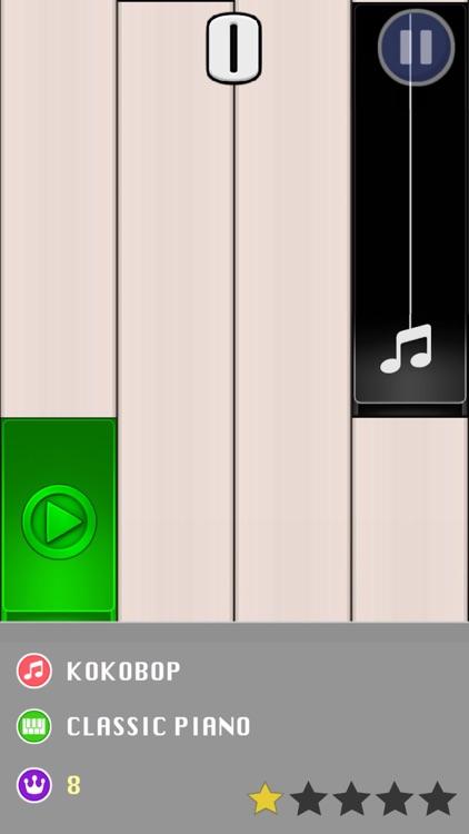 Magic Tiles for EXO screenshot-3