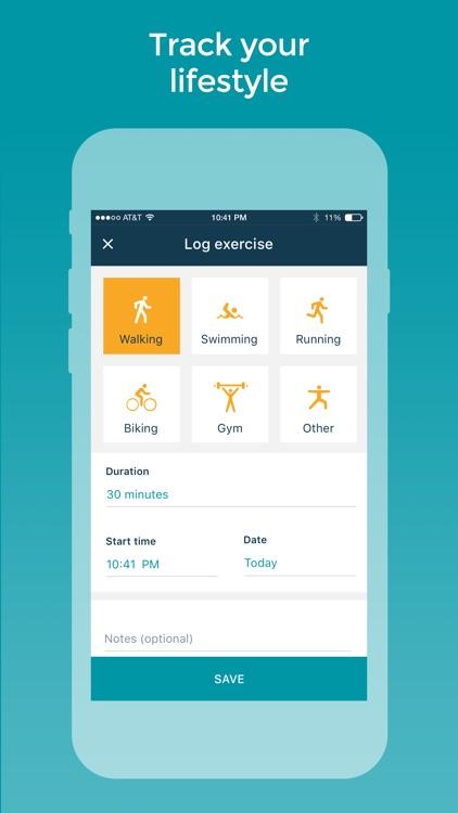 Onduo for Diabetes screenshot-3