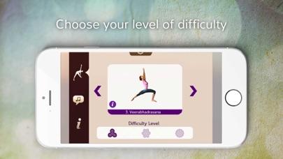 Yoga for Weight Lossのおすすめ画像2
