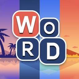 Word Town: New Crossword Games