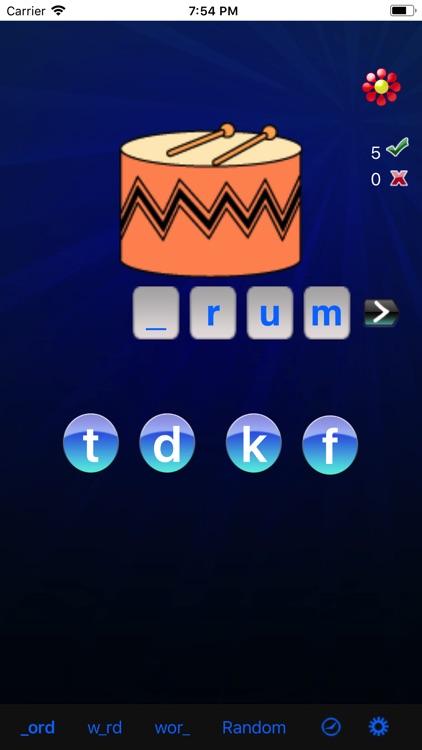Word Magic screenshot-3